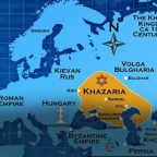 Khazaria – Kriminal Klass Sowing Terror Murder Deceit and Lies from  750 – 2020