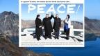 De Facto End to Korean War – Kim and Moon Declare Peace