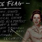 Western False Flags Lie in Tatters