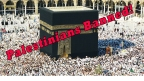 Saudi Arabia Bans 300,000 Palestinians From Mecca