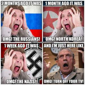 outrage=meme