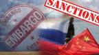 Cry of The Dying Empire- Sanctions! Embargo! Sanctions!