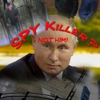 Skripal Crumbles – True Story Revealed as Two Russians Talk