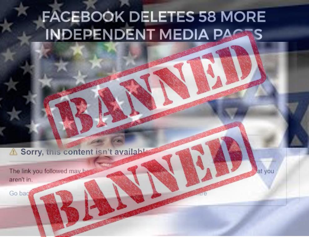 Making the Facebook/Twitter Cut Merely Postpones The Inevitable