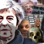 The Great British Deception – To Kill Our People Saves Us Money – Tory Gov Policy