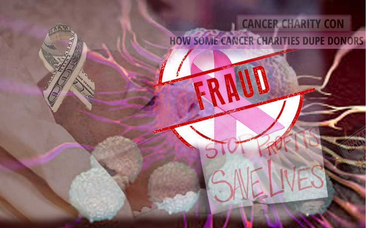 Cancer The Killer That Keeps On Giving -To Big Pharma