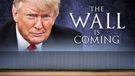 **BREAKING NEWS** Trump's Demand For Wall Around USA Sponsored by China