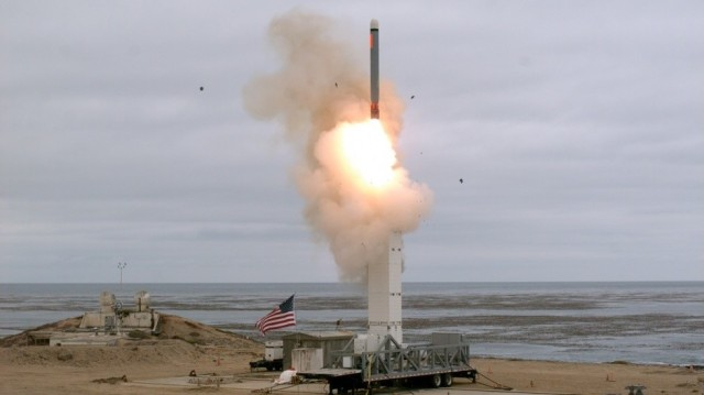US-missile-launch