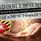 Khazakstan Leads The Way To Debt Jubilee