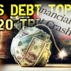 Heading For Financial Meltdown