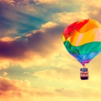 A Short History Of A Balloon In Search Of Its Self Identity