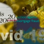 Banks and Mortgage Providers Brought to Their Knees – Cover and Blame Covid-19